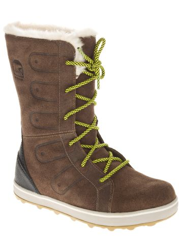 Sorel Glacy Lace Boots