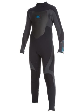 Quiksilver Syncro 5/4/3Mm Back-Zip Fullsuit Boys