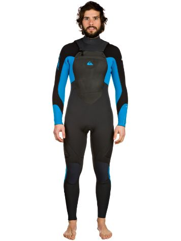 Quiksilver Syncro 5/4/3Mm Chest-Zip Fullsuit