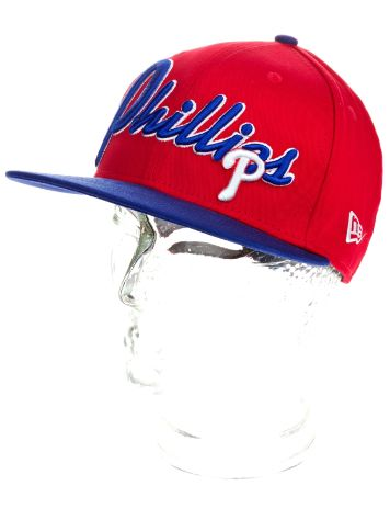 New Era Philadelphia Phillies Superscript MLB Cap