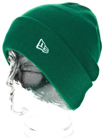 New Era Ne Orig Cuff Knit 4 Beanie