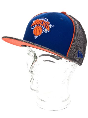 New Era NY Knicks Herrpop Cap