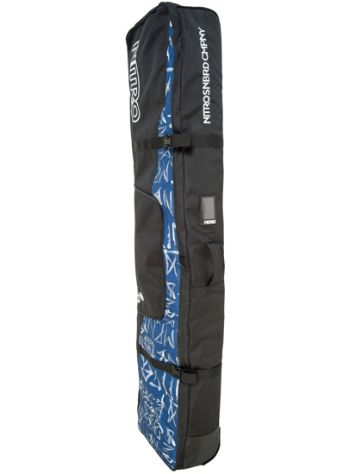 Nitro Tracker Wheelie Board Bag 167 cm