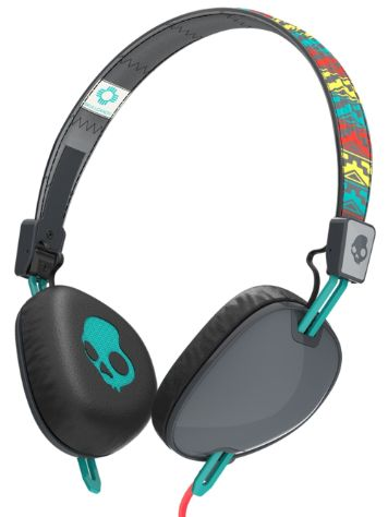 Skullcandy Navigator On-Ear W/Mic 3 Headphones