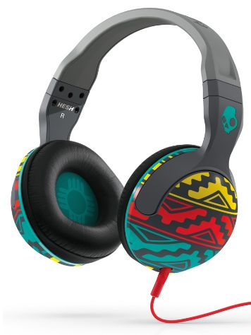 Skullcandy Hesh 2.0 Over-Ear W/Mic 1 Headphones