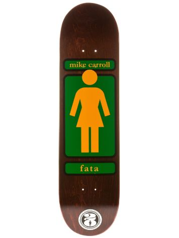 Girl Carroll OG OG 8.125 Deck