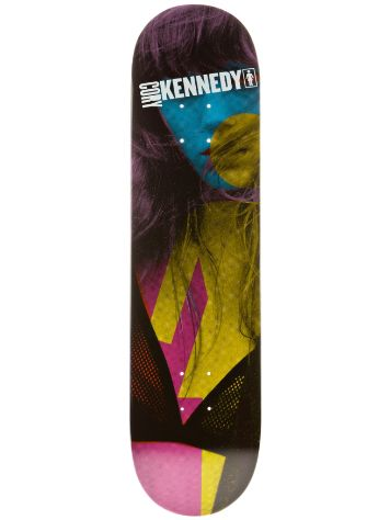 Girl Kennedy Supergirls 8.0 Deck