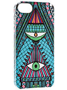 iPhone Skal Incase iPhone 5 Mara Hoffman King 3rd Eye Case