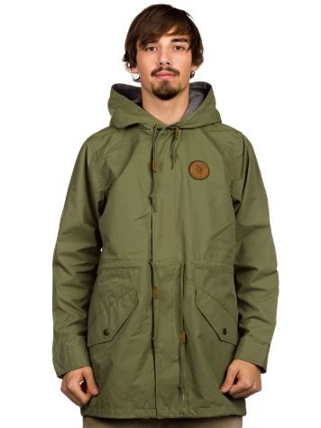 Dark Seas Rumrunner Jacket