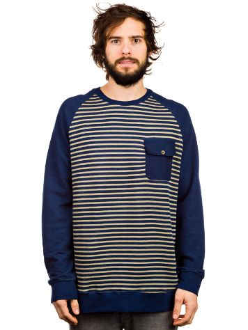 Dark Seas Grogram Sweater