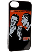 iPhone Skal Incase Incase x Shepard Fairey 2.0 Case