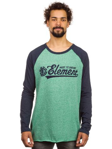Element Dewitt T-Shirt LS