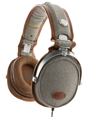 House of Marley Rise Up With Mic Headphones