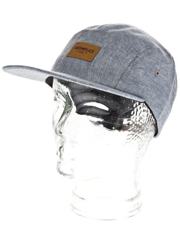 akomplice Denim Five Cap