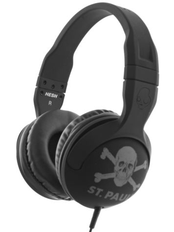 Skullcandy Hesh 2.0 St. Pauli Edition Headphones
