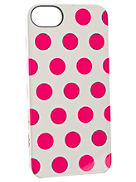 iPhone Skal Incase iPhone 5 Dot Snap Case