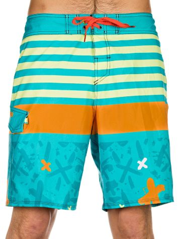 Quiksilver Way Out 19 Boardshorts