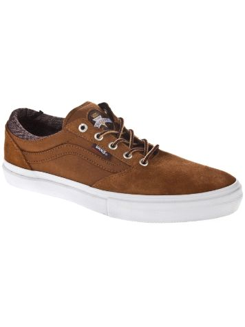 Vans Gilbert Crockett Pro Skateshoes