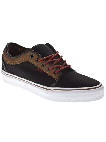 Vans Chukka Low Sneakers