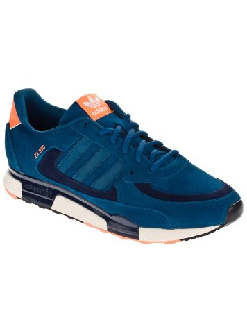adidas Originals ZX850 Leather Sneakers
