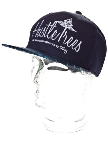 LRG Hustle Trees Cap