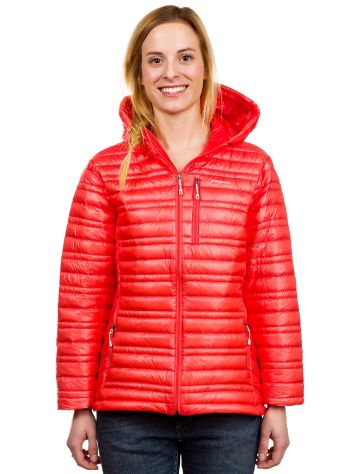 Patagonia Ultralight Down Hoody Jacket