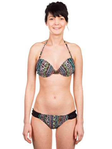 Billabong Safari Jamin Bustier + Tropic Bikini