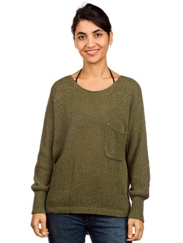 Sitka Nataliya Crochet Sweater