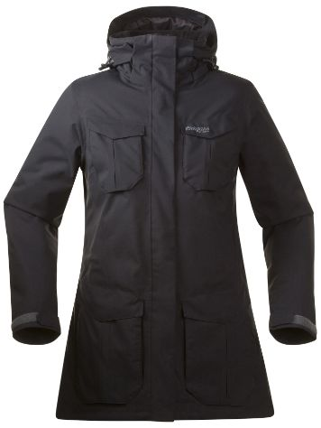 Bergans Fagernes Insulated Coat