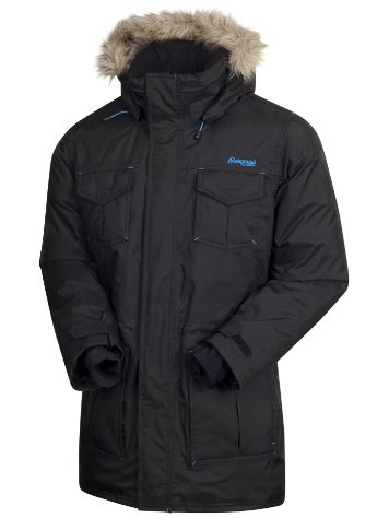 Bergans Lava Down Coat