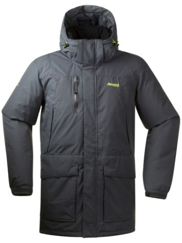 Bergans Granitt Down Coat