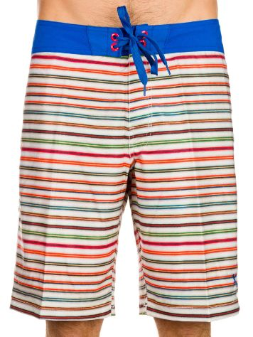 LOST Stringer Stripe Boardshorts