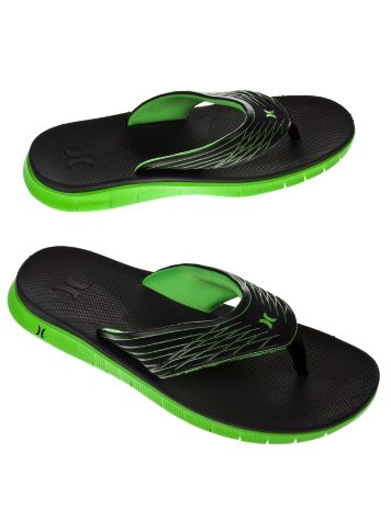 Hurley Phantom Nike Free Sandals