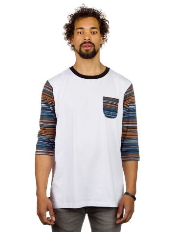 Rook Boardwalk T-Shirt LS