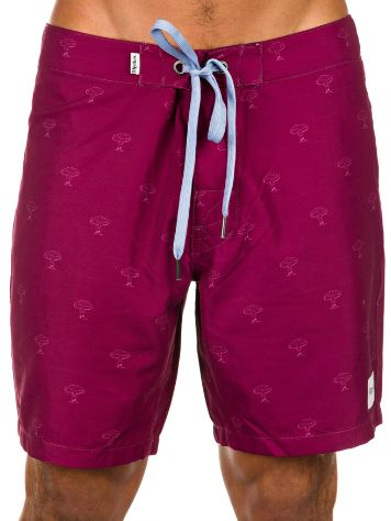 Rhythm Fun Guy Trunk Boardshorts