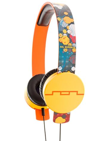SOL SOL Track HD V10 Headphones