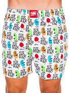 Underkläder Lousy Livin Fett Alter Mob Boxershorts