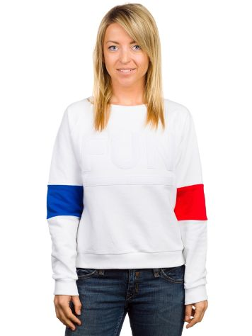 Fun Time Fun Crew Neck Sweater