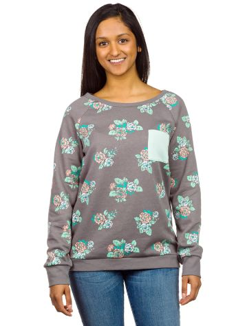 Empyre Girls Beau Fleece Sweater