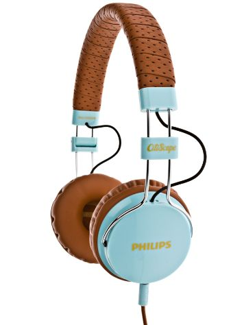Philips CitiScape Foldie OnEar Headphones