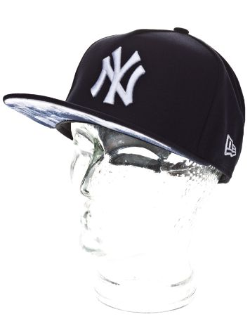 New Era NY Yankees Under Scape Cap