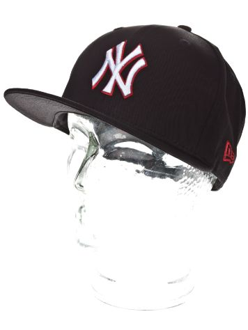 New Era NY Yankees Primary Fan Cap