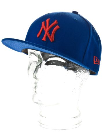 New Era NY Yankees Seas Contrast MLB Cap
