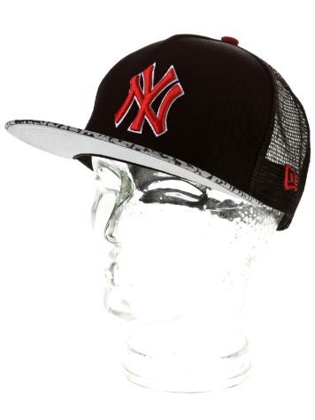 New Era NY Yankees Elephant Hook Cap