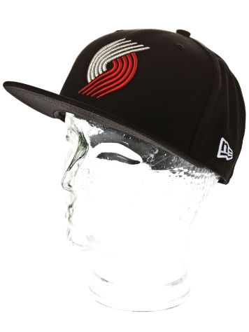 New Era Portland Trail Blazers NBA Basic Reverse C C