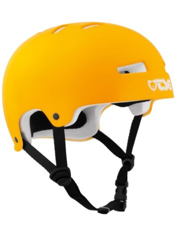 TSG Evolution Youth Solid Color Helmet Boys