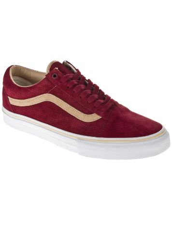 Vans Old Skool 92 Pro Sneakers