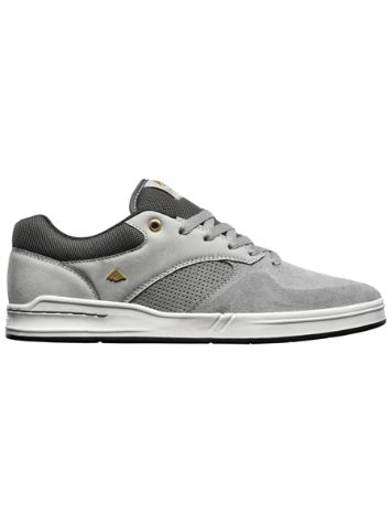 Emerica The Heritic Skateshoes