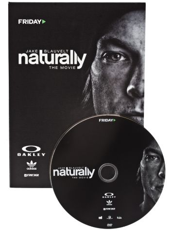 adidas Originals Jake Blauvelt Naturally DVD