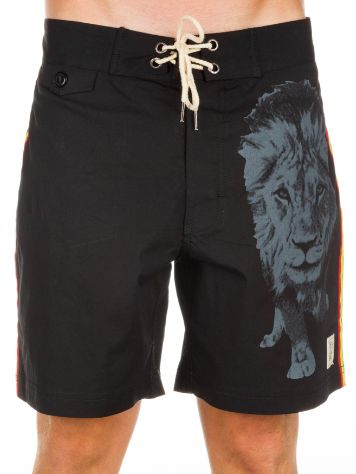 Insight Jamaican Surf Association Boardshorts